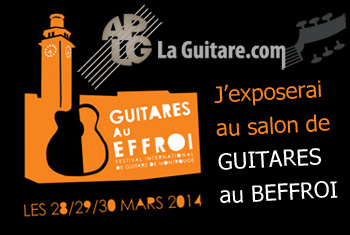 salon du beffroi meloduende guitars