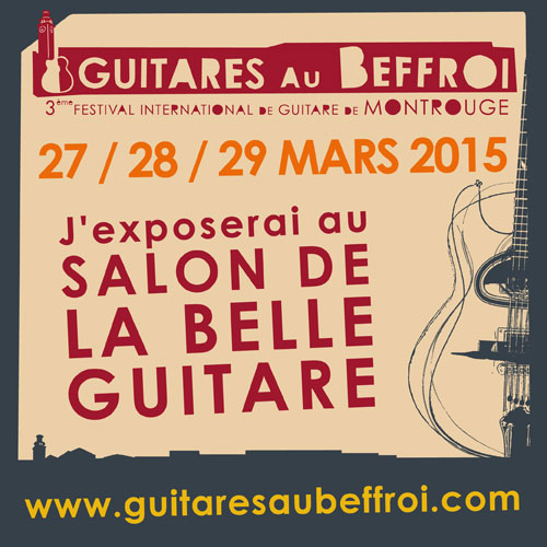 salon au beffroi meloduende guitars