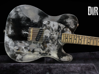 Dirt-T meloduende guitars